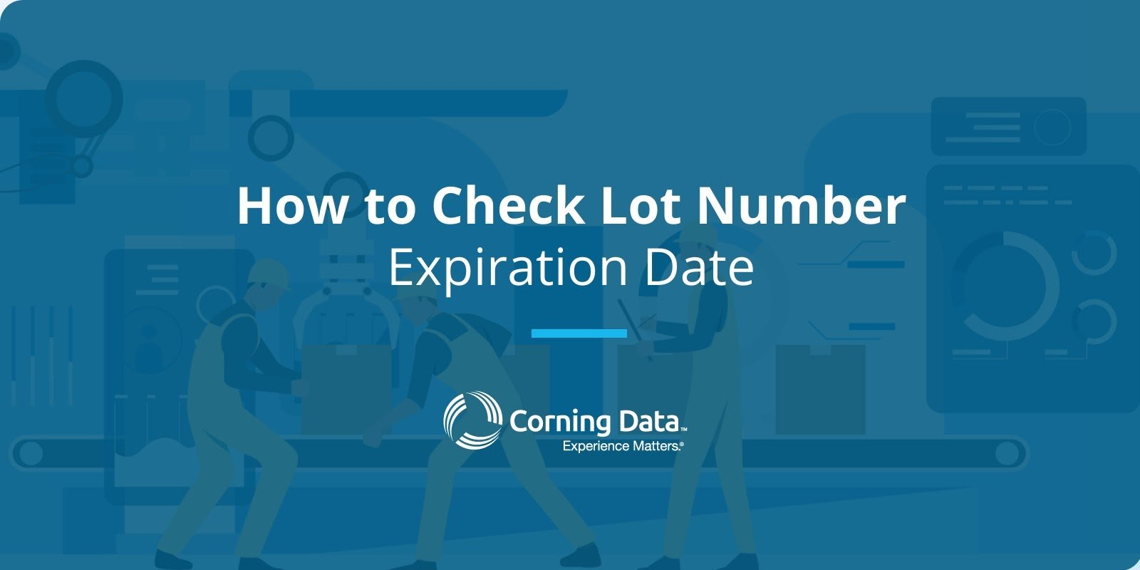 How to Check Lot Number Expiration Date