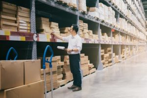 Cycle Count in Inventory Management