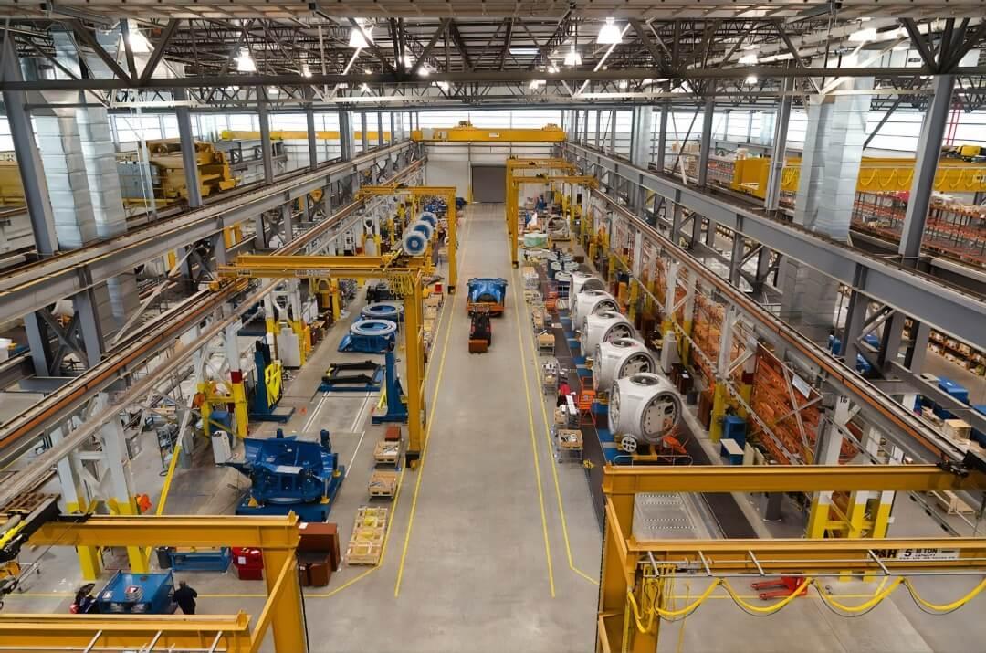 us manufacturing reshoring
