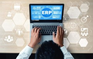 ERP Software Systems for Small to Medium Sized Businesses