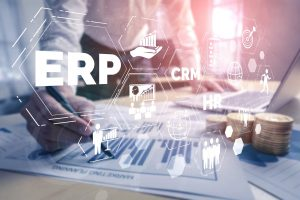 ERP Selection: The Complete Guide to Choosing an ERP System
