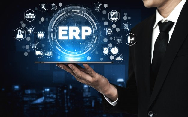 Difference Between ERP and SCM